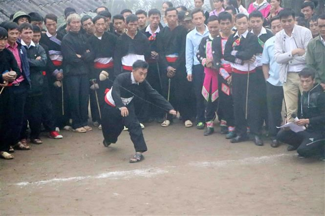 Mong festival in Lai Chau attracts thousands of visitors hinh anh 8