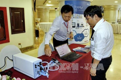 HCM City hosts int'l conference on MEMS/Sensor technology hinh anh 1