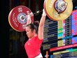 Weightlifters hunt Olympic tickets in Asian champs