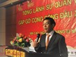 Overseas Vietnamese in Macau get together