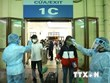 First death related to COVID-19 in Vietnam