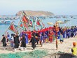 Binh Thuan approves whale-worshipping festival conservation project
