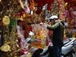 Kitchen Gods worshipping: Vietnamese traditional belief