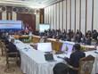ASEAN enhances joint work against Covid-19
