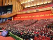 National Party Congress opens in Hanoi