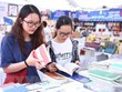 Hanoi develops reading culture through book festival