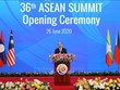 36th ASEAN Summit takes place in Hanoi