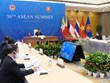 PM proposes two key tasks of ASEAN at summit