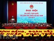Second national congress of Vietnamese ethnic minority groups opens