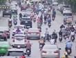 Grab resumes GrabCar service in Hanoi