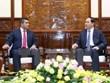 Madagascar welcomes Vietnamese businesses