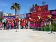 Vietnamese people in Cyprus celebrate Tet