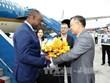 Haitian Senate leader begins official visit to Vietnam