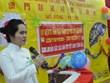 Vietnamese in Macau celebrate Women's Day
