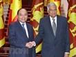 Vietnam, Sri Lanka aim to bring trade to 1 billion USD