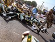 Vietnam condemns terror attacks in any form