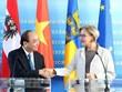 PM hails Lower Austria's role in Vietnam-Austria ties