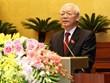 Bangladeshi, Kazakh leaders congratulate Vietnamese President