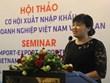 Seminar seeks ways to boost Vietnam-Poland trade
