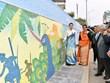 Work on Sri Lanka on Hanoi Ceramic Road unveiled