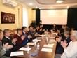 Vietnamese in Ukraine help with bilateral relations