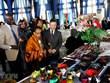 Vietnam's culture, cuisine promoted in Algeria