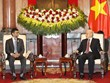 Vietnam, UAE have potential for long-term cooperation
