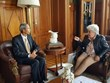 Vietnam, Uruguay seek to boost friendship, cooperation