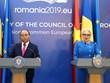 Vietnam-Romania joint statement emphasizes important partners