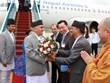 Nepali Prime Minister begins official visit to Vietnam