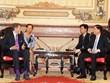 HCM City, Austria tap cooperation potential