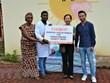 Vietnamese, Cuban embassies present gifts to Tanzanian orphans