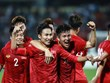U-23 Vietnam defeat Myanmar 2-0 in friendly match