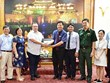 Norway helps Thua Thien-Hue in bomb, mine clearance