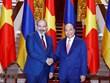 Armenian PM concludes official visit to Vietnam