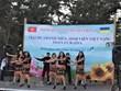 Vietnamese youth camp held in Ukraine