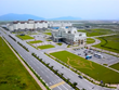 Vung Ang Economic Zone attracts three new projects