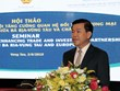 Ba Ria-Vung Tau keen to bolster trade, investment ties with Europe