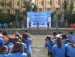 Youngsters encouraged to share views on educational reform