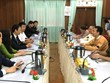 Hanoi delegation pays working visits to Myanmar, Brunei, Indonesia