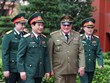 Vietnam, Cuba enjoy fruitful defence cooperation: general staff chiefs