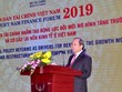 Vietnam Finance Forum 2019 takes place in Quang Ninh