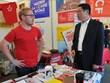Vietnam takes part in solidarity festival in Belgium