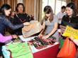 Dak Nong ethnic minority women assisted to approach new tech