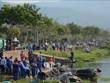 More than 2,000 people join beach cleaning in Da Nang