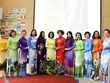 Vietnam's Ao Dai, culture promoted in South Africa