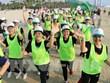 Da Nang marathon calls for efforts to protect children