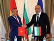 Vietnam, Bulgaria seek stronger partnership