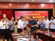 Hai Duong province boosts cooperation with neighbouring Bac Giang