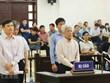 Hanoi court starts hearing appeal in Vinashin case